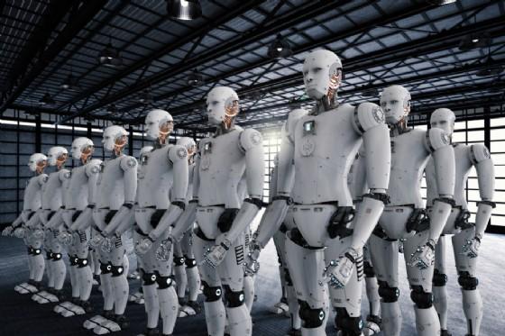 Calmi tutti, l'invasione di robot che tanto ci spaventa è davvero (ancora) molto lontana