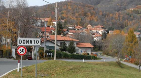 I fatti sono avvenuti a frazione Lace (© Diario di Biella)