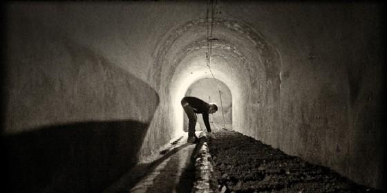 Bunker e cova della Rosa di Gorizia (© Palazzo Coronini)