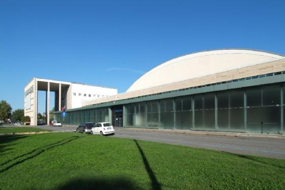 Torino Esposizioni, l'area verrà riqualificata entro il 2021