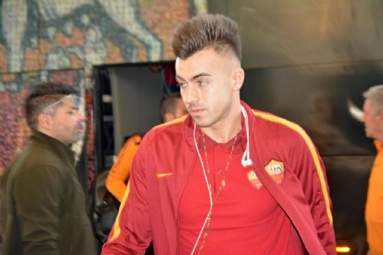 Stephan El Shaarawy, attaccante della Rpa