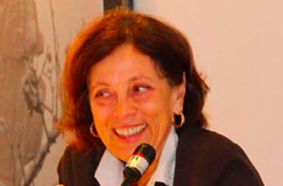 Cristina Benussi (© Alta marea)