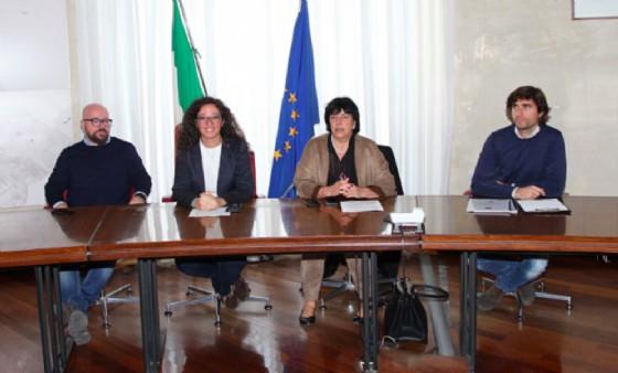 Presentato il questionario su energia e mobilità realizzato nell'ambito del PAES (© Comune di Trieste)