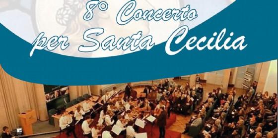 Giovani musicisti del Fvg suoneranno all'8° Concerto Per Santa Cecilia nella Chiesa di San Rocco a Turriaco (© Costumi Bisiachi)