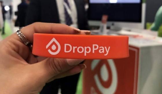 DropPay, il nuovo mobile payment davvero gratuito