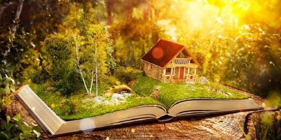 'Il gusto del libro': ai nastri di partenza la terza edizione (© Adobe Stock)