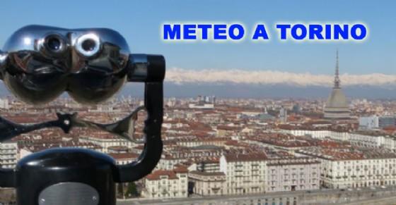 Meteo Torino (© Diario di Torino)