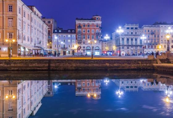 Trieste, gli eventi di venerdì 13 ottobre (© Shutterstock.com)
