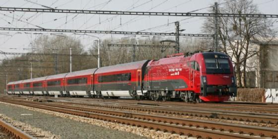 ÖBBpunta sul Nordest: 6 nuovi treni diretti tra Venezia e Vienna (© Pendolari)