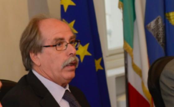 L'assessore regionale alla Cultura, Gianni Torrenti (© Diario di Trieste)