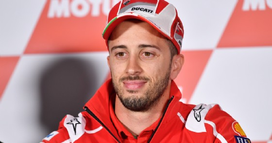 MotoGP, Dovizioso: