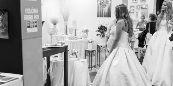 Al quartiere fieristico di Gorizia torna 'SposaExpo', la vetrina del matrimonio (© Eventi&Co)