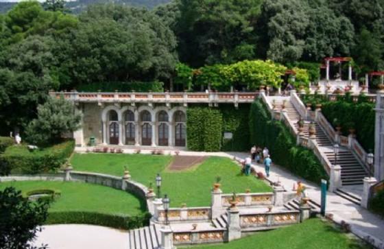 Tavola rotonda sull'importante progetto di restauro e promozione del Parco di Miramare (© Italia Parchi)