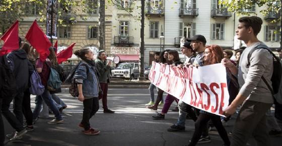 Immagine d'archivio (© Fronte della Gioventù Comunista)
