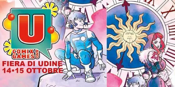Comix and Games torna alla fiera di Udine! (© Comix and Games | Facebook)
