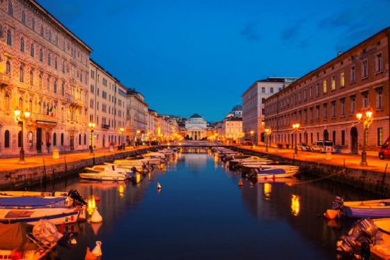 Trieste, 9 cose da fare il 14 e 16 ottobre (© Shutterstock.com)