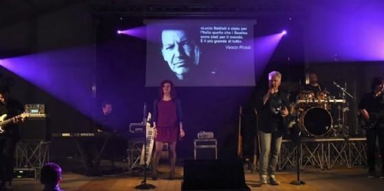 Doppio appuntamento per Leo Turrini e Giordani Mazzi tra musica e motori (© Bagliori di Luce)