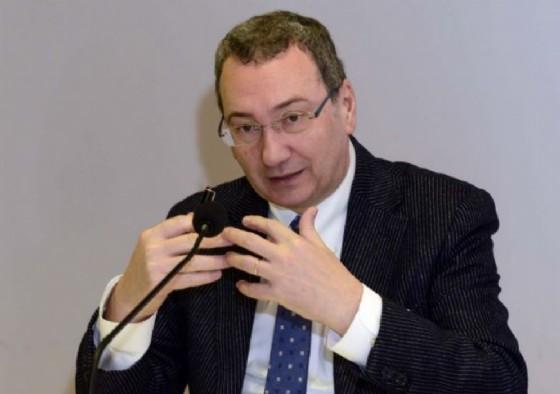 Il vicepresidente della Regione, Sergio Bolzonello (© Diario di Trieste)