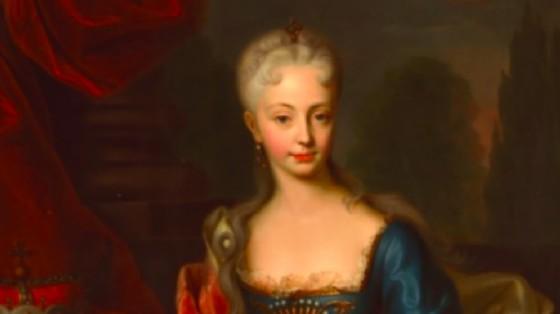 Maria Teresa d'Asburgo (© Diario di Trieste)