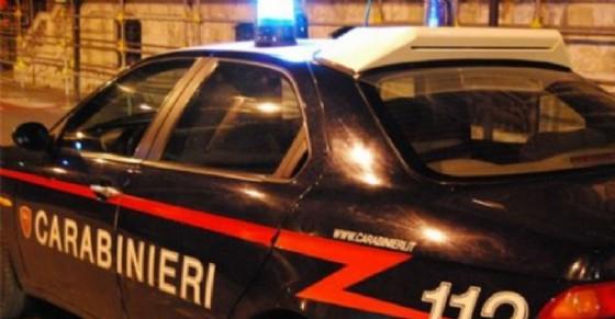 Carabinieri (© ANSA)