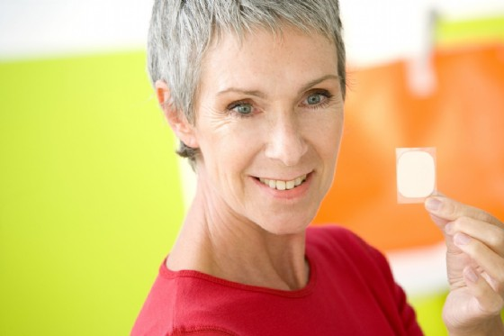 Desiderio in menopausa: lo si riaccende meglio con un cerotto