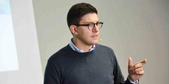 Simone Puksic nominato vicepresidente di Euritas