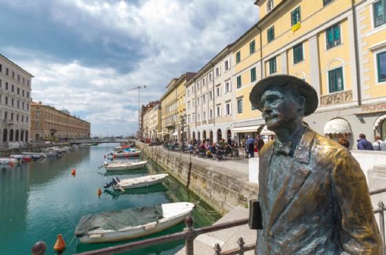 Trieste, gli appuntamenti di giovedì 19 ottobre (© Shutterstock.com)