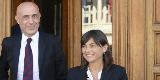 Serracchiani scrive a Minniti: «Chiarezza sui numeri dell'accoglienza a Udine»