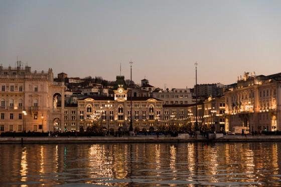 Trieste, 7 cose da fare venerdì 20 ottobre (© Shutterstock.com)