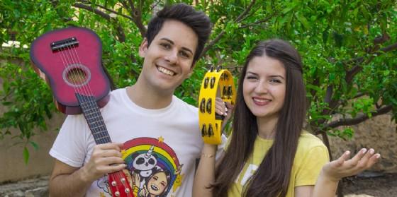 'Me contro Te' i fidanzati star del web al Tiare Shopping (© Sofia Scalia e Luigi Calagna)
