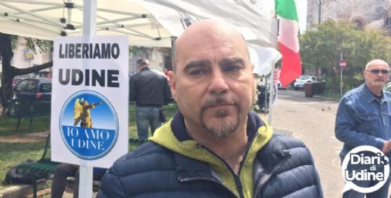 Il giallo della marcia di Roma, Questura: annullata. FN: No