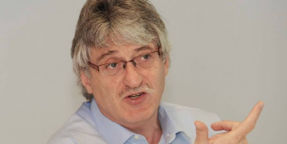 Renzo Tondo (© Diario di Trieste)