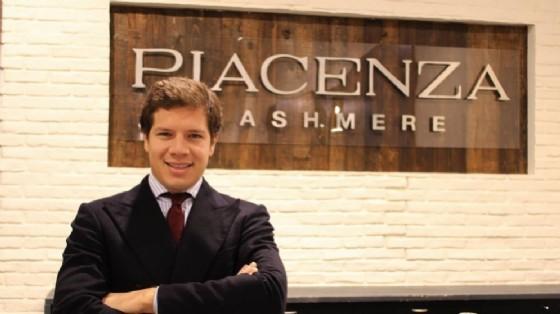 Vasiliy Piacenza (© Diario di Biella)