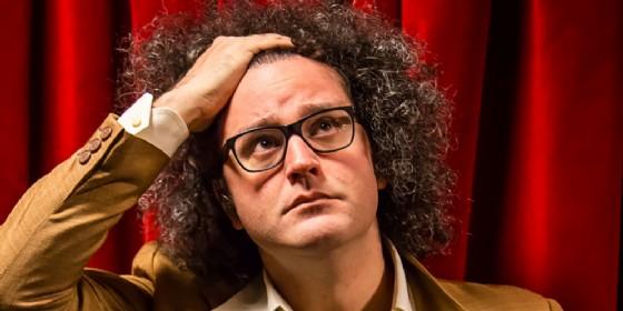 Cristicchi inaugura la stagione artistica con 'La buona novella' di Fabrizio De Andrè (© Teatro Verdi di Gorizia)