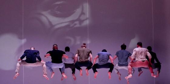 Con New Italian Dance Platform Gorizia diventa la capitale della danza italiana (© New Italian Dance Platform)