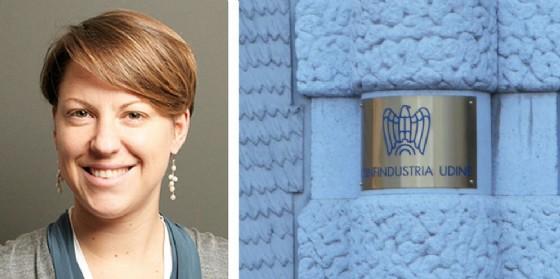 Anna Mareschi Danieli presidente designato di Confindustria Udine
