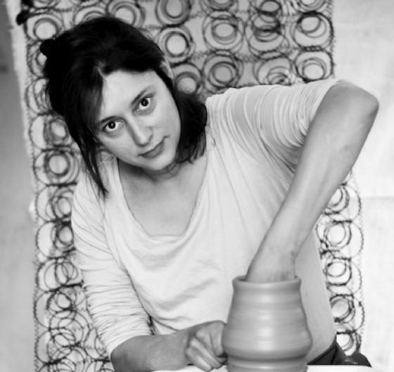 Francesca Antoniotti (© Diario di Biella)