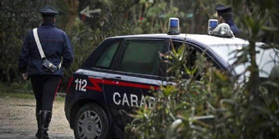 Minaccia di morte l'ex moglie: in manette un 38enne albanese