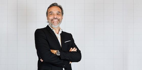 Guido Galimberti, direttore del Centro Europeo di Formazione