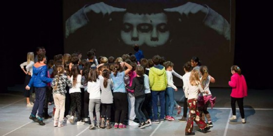 Successo dell'edizione di Gorizia dell'evento biennale itinerante della migliore danza italiana (© New Italian Dance Platform)