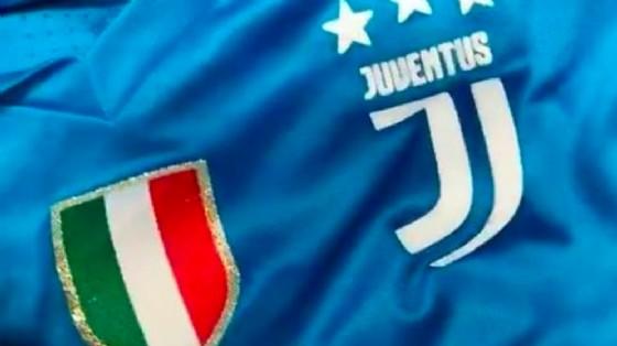 Gaffe di Jankto sui social, che posta la maglia di Buffon (© Instagram)