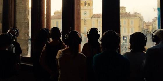 Residenza a Dialoghi: arriva nel cuora della città Veduta>Udine