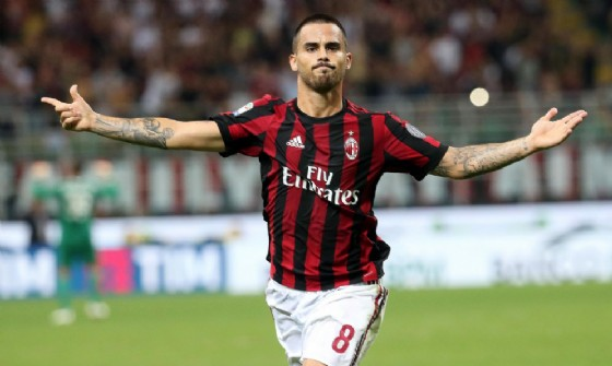 Suso, fedeltà Milan: