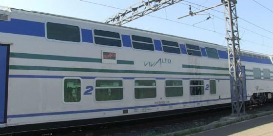 Tratta ferroviaria tra Pordenone e Sacile (© Regione Friuli Venezia Giulia)