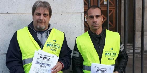La protesta del Sap: «I poliziotti sono stati 'truffati' dal governo»