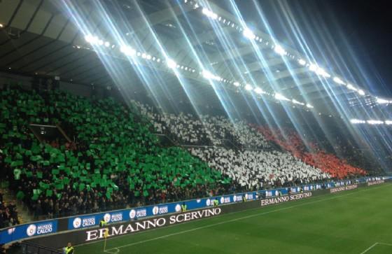 Sopralluogo di Uefa e Figc allo stadio Friuli per la finale degli Europei 2019