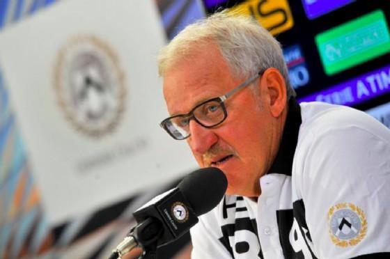 Atalanta, ritiro a Zingonia dopo la sconfitta contro l'Udinese