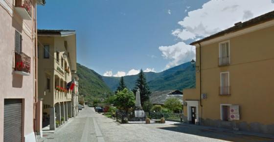 Nuovi loculi a Locana (© Google Street View)