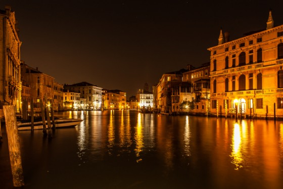 Venezia, 10 cose da fare la notte di Halloween
