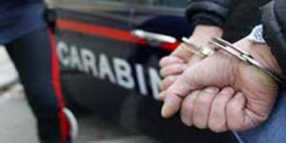 Raffica di arresti nel Vercellese